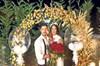 Survivor Sahra Sapanca'da nişanlandı