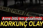 İzmir'de kan donduran feci olay!