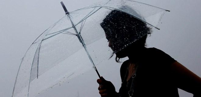 Meteoroloji'den flaş yağış uyarısı!