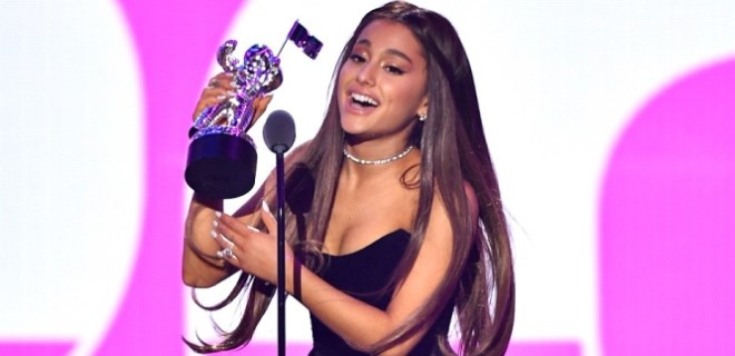 2018 MTV Video Müzik Ödülleri'nde kazananlar belli oldu