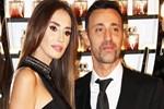 Mustafa Sandal, Emina sorulunca 'Üzülüyorum' dedi