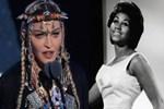 Madonna'dan büyük tepki çeken ifadeler