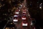 Dönüşler başladı, İstanbul yolu kilitlendi!