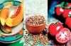 Yaz hastalıklarını besinlerle yenin