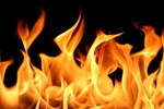 Çin'de otel yangını: 18 ölü