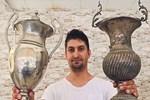 Denizlispor'un kupaları saksı yapılmış!