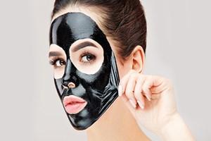 Bakımda son trend: Kömür maskesi