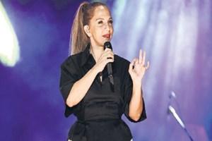 Sertab Erener: