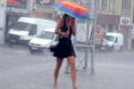 Meteoroloji'nin yağış uyarısına dikkat!