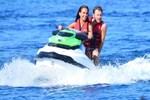 Yeliz Şar ve Tolga Güleç Bodrum tatilinde ayrıldı