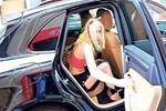 Aleyna Tilki'nin 580 bin TL'lik yeni otomobili!