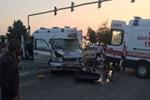 Sabahın ilk saatlerinde feci kaza: 2 ölü, 6 yaralı!