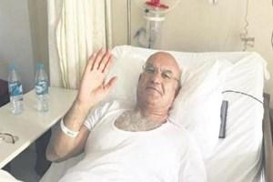 Adalar'ın eski belediye başkanına saldırı