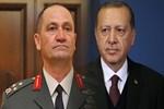 İnce'nin 'sökeceğim' dediği apoletleri Erdoğan takacak