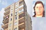 Yalnız yaşadığı evinin balkonunda ölü bulundu
