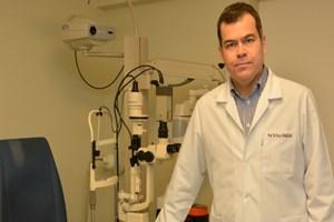 Retina tabakasının yırtılması körlüğe kadar gidiyor