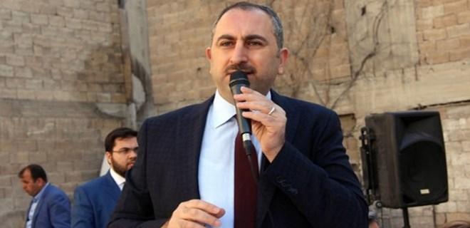 Adalet Bakanı Gül, Pendikteki olayla ilgili müfettiş görevlendirdi 98