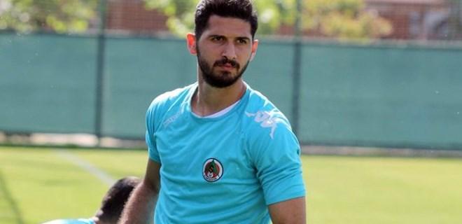 Emre Akbaba 'Galatasaray' dedi!