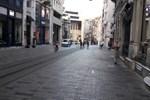 İstiklal Caddesinde silahlı kavga: 1 yaralı