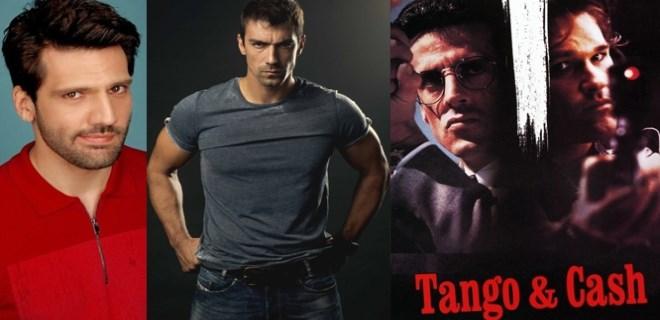 Yerli 'Tango&Cash' geliyor!..