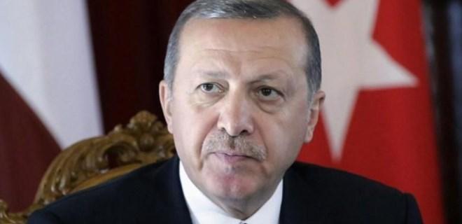 Cumhurbaşkanı Erdoğan 100 günlük eylem planını açıkladı