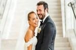 Şarkıcı Bengü evlendi!