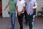 PKK'ya yardım ve yataklık eden 5 kişi yakalandı