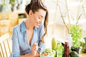 Haydi, herkes sağlıklı diyete!