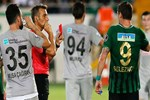 Beşiktaş ve Seleznyov'un cezası onandı