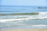 Karasu'da denize girme yasağı kalktı!..