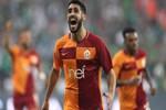 Fenerbahçe Tolga Ciğerci ile anlaşmaya vardı!