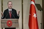 Cumhurbaşkanı Erdoğan: 'Talimat verdim! Donduracağız'