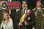 Venezuela Devlet Başkanı Maduro'ya suikast girişiminde yeni gelişme