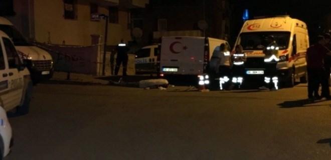 Ankara'da taksici dehşeti!..