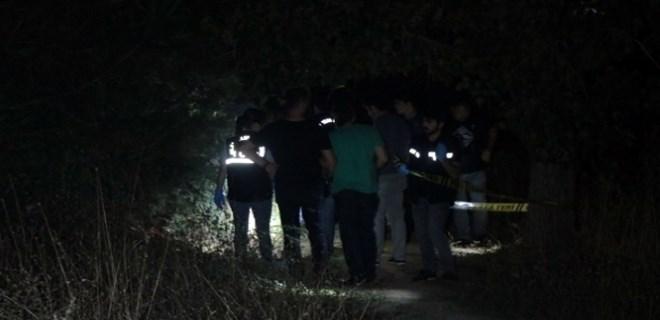 Sancaktepe'de başından vurulmuş erkek cesedi bulundu