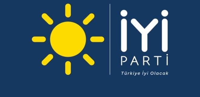 İYİ Parti'de 3 önemli isim istifa etti!