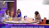 Demet Şener'in avukatından İbrahim Kutluay'a yanıt