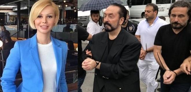 Ceylan Özgül'ün eski kocası tutuklandı