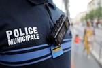 Fransa'da akıl almaz polis şiddeti!..
