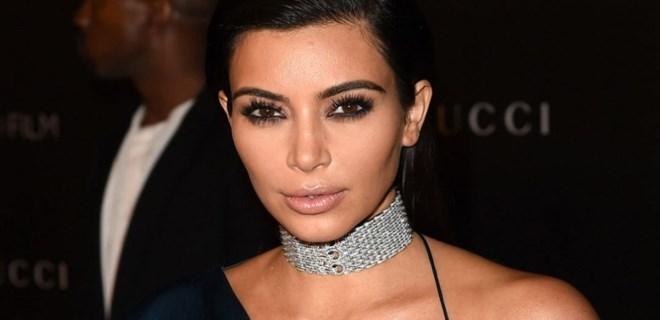 Kim Kardashian bebeğine verdiği isimden memnun değil