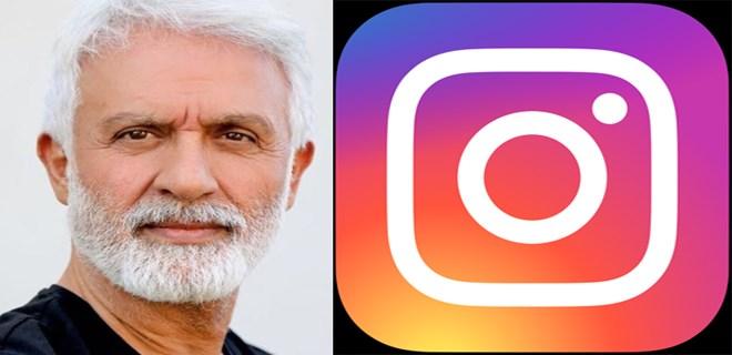 Talat Bulut sosyal medya hesabında paylaştı!