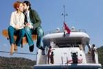 Nagehan Alçı 'lüks yatta tatil' haberlerine isyan etti