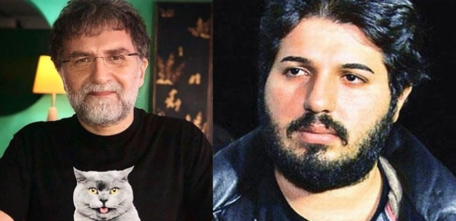 Ahmet Hakan'a Reza Zarrab cezası!