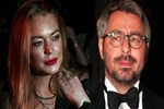 İşte Lindsay Lohan'ın Türk sevgilisi