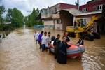 'Sel sularında fare idrarı var' iddiası telaşlandırdı!
