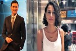 Boşandığı eşinden Bekir Aksoy'a destek