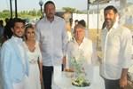 Hidayet Türkoğlu nikah şahidi oldu