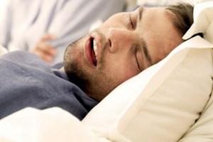 Gece ani ölümlere neden olan uyku apnesine dikkat!