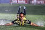 Semih Şentürk futbolu bıraktı!..