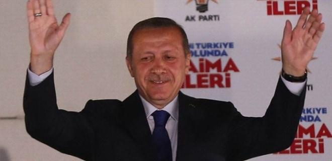 Cumhurbaşkanı Erdoğan'dan net mesajlar